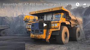 Assembly BELAZ 450 Tons, The Largest Truck In The World Plus Crash ... Project 2 Belaz Haul Trucks Plant Tour Prime Tour Belaz 75710 Worlds Largest Dump Truck By Rushlane Issuu Belaz 7555b Dump Truck 2016 3d Model Hum3d The Stock Photo 23059658 Alamy Is Used This Huge Crudely Modified To Attack A Key Syrian Pics Massive 240 Ton In India Teambhp Pinterest Severe Duty Trucks And Tippers 1st 90ton 75571 Ming Was Commissioned In 5 Biggest The World Red Bull Filebelaz Kemerovo Oblastjpg Wikimedia Commons