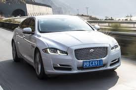 A Used Jaguar XJ Supercharged Is a Lot of Car for $35 000 Autotrader