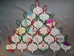 ornaments ceramic ornaments tree