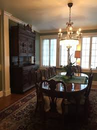 The Dining Room Jonesborough Menu by Antique Renaissance Furniture Letters From Eurolux