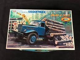 ARII PLASTIC MODEL LOGGER TRUCK IN BOX (PLASTIC MODEL TRUCK SERIES) Vintage Amt Kmart Truck Trailer Set Model Kit K799 1 43 Scale Mega Rc Model Truck Cstruction Site Action Vol6rc Scaniarc Highway Replicas Livestock Mack Road Train Blue White Die Cast Paper Model Stock Image Image Of Paper Truck Yellow 85647 Kenworth W925 Built From Amt Movin On Kit Cars Driving The 2016 Year Volvo Vn 150 Display Cabinet With 5 Shelves Showroom Vol8 Mb Arocsrc Trucks Amazoncom Revell W900 Toys Games Tamiya 06305 Mercedes Benz 1838 114 Electric
