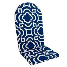 Navy Blue Adirondack Chair Cushions by Adirondack Chair Cushion 2