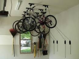 best ceiling mount bike lift wall mount bike storage best wall