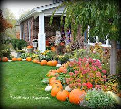 Crossroads Village Halloween by Priscillas Halloween Home Tour 2014