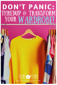 Don't Panic: ThredUP And Transform Your Wardrobe! - TeensGotCents Thredup Review My Experience Buying Secohand Online 5 Tips Thredup 101 What You Need To Know About This Popular Resale Site Styling On A Budget How Save Money Clothes Shopping Bdg Jeans By Free Shipping Codes Thred Up Promo Always Aubrey Sell Your Thread Up Coupon Code Coupon Codes For Pizza Hut 2018 Referral Code 2017 4tyqls 10 Credit And 40 Off Insanely Good Thrifting Hacks Didnt Thredit First The Spirited Thrifter Completely Honest Of Get Your Order New Life Closet Chaing Secret Emily Henderson