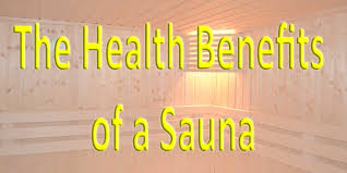 the health benefits of sauna use 2020 guide
