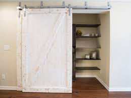 Sliding Barn Door Storage — John Robinson House Decor : Sliding ... White Barn Door Track Ideal Ideas All Design Best 25 Sliding Barn Doors Ideas On Pinterest 20 Diy Tutorials Jeff Lewis 36 In X 84 Gray Geese Craftsman Privacy 3lite Ana Door Closet Projects Sliding Barn Door With Glass Inlay By Vintage The Strength Of Hdware Dogberry Collections Zoltus Space Saving And Creative