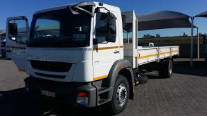 2018 NEW FUSO 8 Ton Truck Complete With 7.5m Dropside SPECIAL ...