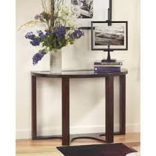 signature design by ashley coffee console sofa end tables