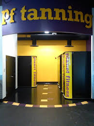 planet fitness tanning bed 3 favorite places spaces