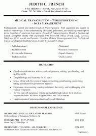 15 Example Secondary Teacher Resume