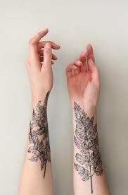 Forearm Tattoo Design 30