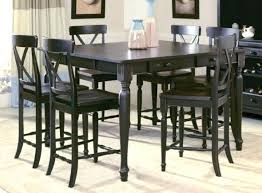 Pub Dining Tables Sets Table Set Bar Height And Chairs Stunning Style Glamorous For Sale