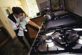 Troubleshooting for an Oven Pilot Light Home Guides