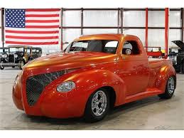 1939 Studebaker Pickup For Sale | ClassicCars.com | CC-1034956 Studebaker Pickup 1950 3d Model Vehicles On Hum3d 1949 Show Quality Hotrod Custom Truck Muscle Car 1959 Deluxe 12 Ton Values Hagerty Valuation Tool Restomod 1947 M5 Eseries Truck Wikiwand 1955 Metalworks Classics Auto Restoration Speed Shop On Route 66 East Of Tucumcari New Hemmings Find Of The Day 1958 3e6d 4 Daily For Sale 2166583 Motor News 1937 Coupe Express Hyman Ltd Classic Cars Scotsman 4x4 Trucks Pinterest Trucks And Rm Sothebys 1952 2r5 12ton Arizona 2012