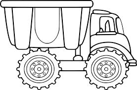 Catégorie Coloriage Camion à Imprimer Coloriage à Imprimer