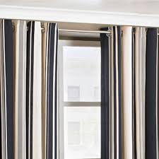 Black And White Striped Curtains by Red And White Striped Curtains Scalisi Architects
