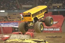 100 Monster Truck Jam 2013 S S At