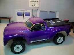 100 Custom Rc Truck Bodies Metal Flakes And Pearls Professional RC Paint By