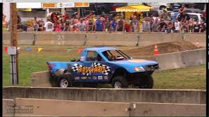 Tough Trucks Gone Wild At The Knox County Fair – RPM Army