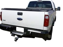 100 Iron Cross Truck Bumpers 19992016 F250 F350 Replacement Rear Bumper IRO2142599