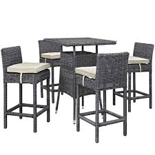 Wayfair Kitchen Pub Sets by Outdoor Sets