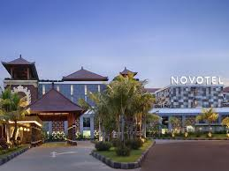 100 Bali Tea House Novotel Ngurah Rai Airport Business Leisure