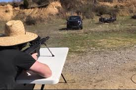 Why Did Someone Shoot A 2017 Raptor With A .50 Caliber Rifle? Review Remington Tac14 The Ultimate Truck Gun Alloutdoor 5 Things To Know About Slide Stopsa Pistols Most Misunderstood 10 Must Have Shtf Guns Buckeye Firearms Association Under Seat Gun Storageapplicable Nfa Rules Apply A Girls Best When A Plan Works 223 Sporter Varmint 24hourcampfire Which Survival Own Read Our Detailed Analysis And Vehicle Safes In Leading Market With Low Budget Gain 105 Nitride 556 Ar15 Pistol The Ats War Belt Battle Belttype Tactical For Top 9mm Carbines On Market 2019 Reviews Shoot Fullauto Machine Guns Las Vegas