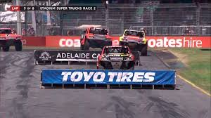 2017 Clipsal 500 Stadium SUPER Trucks Race 2 - YouTube Bangshiftcom Stadium Super Trucks A Huge Photo Gallery And Interview With Matthew Brabham Stadium Amrs Welcomes Boost Super Trucks To Round 5 Program Hlights From Super Ride Along With A Truck At Long Beach Pinterest Automatters More The Bittntsponsored Female Racer Rocks In Toronto Highflying Thrwheeling On Street Circuit Are Like Mini Trophy They X Games Robby Gordon Qotd Your Choice For Mental Motsports The Truth About Cars