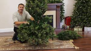 Vickerman Christmas Tree Instructions by How To Setup Your Vickerman Christmas Tree On Vimeo