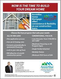 AnnieMac Home Mortgage MORTGAGE LENDING