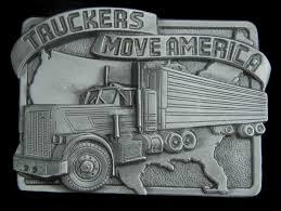 100 Big Truck Tattoos Ing Belt Buckles