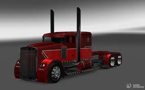 100 Phantom Truck Kenworth For Euro Simulator 2