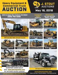 Spokane Auction-May 16th By J. Stout Auctions - Issuu Auction Consignments Stanleys Truck Sales Online Only Auction 247 Vehicle Recovery Car Breakdown Tow Service Transport A Salvage Trucks For Sale Wrecked Yearend Truck Trailer And Yellow Metal Announced Bus Aucor Cstruction Youtube Car Recovery Pick Up From M2 Towing Company Delivery Bucketboom Public Nov 11 Roads Bridges Damaged Kenworth Other Heavy Duty For Sale And Commercial Online Vs Inperson Auctions Toppers Mound City