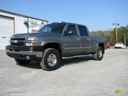 100 2006 Chevy Trucks For Sale Chevrolet Silverado 2500hd Photos Informations Articles