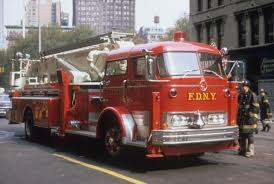 FDNY Ladder 1, 1964 - Photos - FDNY Turns 150: Fire Trucks Through ... Fire Department Apparatus Venice Fl 3 Custom Lego Truck Engine Midmount Ladder And Truck Rescue Nsw Glebe Station Youtube Used Trucks Aerials For Sale Firetrucks Unlimited Fdnytruckscom The Largest Fdny Site On The Web Products Archive Jons Mid America Company During Evacuations On 911 2000 Eone Topmount Pumper Details Command Buy Sell Rack Lumber Plans
