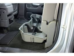 DU-HA Under Seat Storage - Cocoa Dune/Tan - 10302 - SharpTruck.com Truck Under Seat Storage Diy Youtube Bestop Locking Under Seat Storage Box In Textured Black For 0710 2012 Gmc Sierra 1500 Bed Autopartswaycom Esp Accsories Labor Day Sale Tundratalknet Toyota Fathers Ttora Forum Lvadosierracom How To Build A Box Duha 20071 Underseat Gun Case F150 Supercab 092014 Safe And Safes Bunker Storagegun Safe Ford Community Of Tool Boxs B High Capacity Contractor Single Boxes At Logic 11 Yamaha Rhino Forumsnet