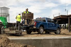 100 Truck Stuff And More Wyoming Is Backdrop For New Ford