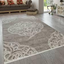 teppich wohnzimmer orient teppich