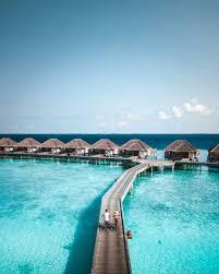 100 Five Star Resorts In Maldives Luxury 5 Resort In The Dusit Thani Resort