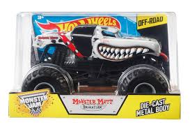 Amazon.com: Hot Wheels Monster Jam Monster Mutt Dalmatian Die-Cast ... Long Haul Trucker Newray Toys Ca Inc Hot Wheels Monster Jam 124 Grave Digger Diecast Vehicle Walmartcom Toy Trucks Metal Truck Track Videos Kshitiz Scooby Doo For Sale Best Resource Cyborg Shark 164 Scale Toys Pinterest 2017 Collectors Series Nickelodeon Blaze And The Machines Transforming Rc 6pcs Racer Car Vehicles Road Rippers 17 Big Foot Blue Amazoncom Wrecking Crew 1 Spiderman Whosale Now Available At Central Items 40