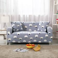 Living Room Furniture Covers by Compare Prices On Grey Modern Couch Online Shopping Buy Low Price