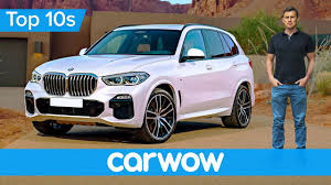 100 Bmw Truck X5 New BMW 2019 Revealed Is This BMW Back To Its Best Top 10s