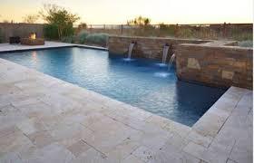 travertine outdoor tiles floor wall tiles pool coping