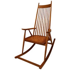 Simple Rocking Chair – Smartcircuits.co
