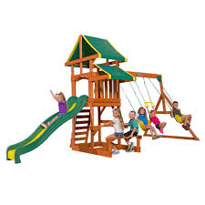 Playsets & Swing Sets - Parks, Playsets & Playhouses - The Home Depot Srtspower Outdoor Super First Metal Swing Set Walmartcom Remarkable Sets For Small Backyard Images Design Ideas Adventures Play California Swnthings Decorating Interesting Wooden Playsets Modern Backyards Splendid The Discovery Atlantis Is A Great Homemade Swing Set Google Search Outdoor Living Pinterest How To Stain A Homeright Finish Max Pro Giveaway Sunny Simple Life Making The Most Of Dayton Cedar Garden Cute Clearance And Kids Chairs Gorilla Free Standing Review From Arizona