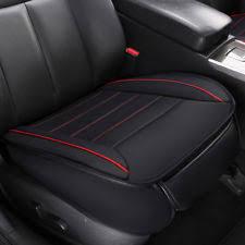 couvre siege auto cuir housses de sieges pour l habitacle des automobiles ebay
