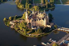 10 Most Beautiful Castles in Germany with s & Map Touropia
