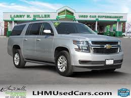 Pre-Owned 2017 Chevrolet Suburban LT Sport Utility In Sandy #S4818 ... 2019 Suburban Rst Performance Package Brings V8 Power And Style To Year Make Model 196772 Chevrolet Subu Hemmings Daily 2015 Ltz 12 Ton 4wd Review 2012 Premier Trucks Vehicles For Sale Near Lumberton 1960 Chevy Meets Newschool Diesel When A Threedoor Pickup Ebay Motors Blog 1973 Silverado02 The Toy Shed Lcm Motorcars Llc Theodore Al 2513750068 Used Cars Chevygmc Custom Of Texas Cversion Packages Gm Recalls Suvs Steering Problem Consumer Reports In Ga Lively Auto Auction Ended On Vin 1948 Bomb Threat