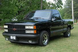 100 Chevy 454 Ss Truck 1990 Best Of 1990 Hot Rods And Old Cars